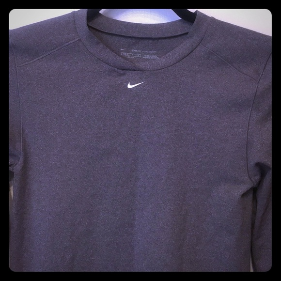 Clothing, Shoes & Accessories Medium Dri Fit Nike Training Top